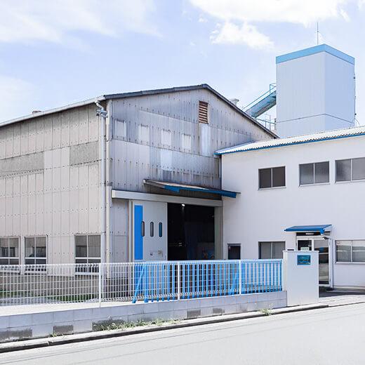 加古川工場外観